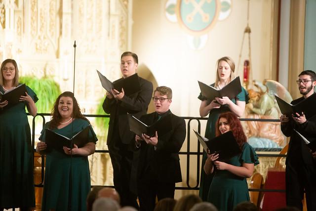 Choral Flourish Fall 2019