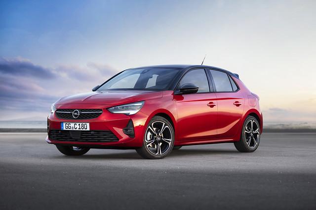 Comprar Opel Corsa
