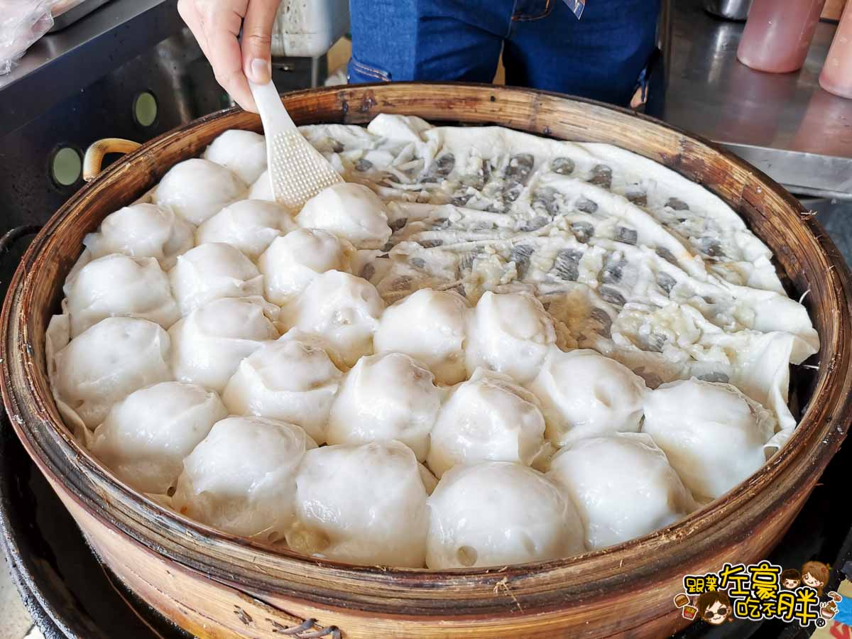 鳳山美食 赤山肉丸 -2