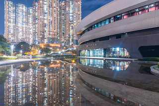 Hong Kong Velodrome, Tseung Kwan O, Hong Kong