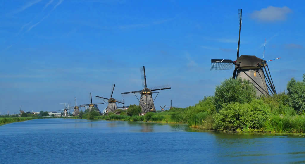 Windmills of Kinderdijk: a day trip from Rotterdam | Your Dutch Guide