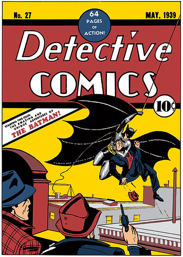 Detective comics | by Dylan Dog666