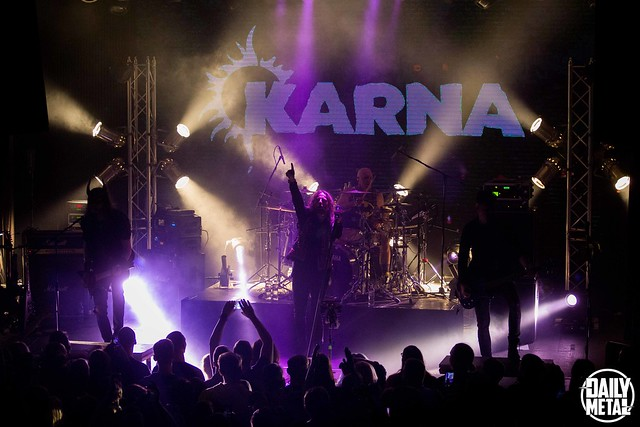 Karna | 'Atlas | 05.12.2019