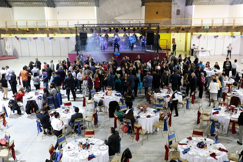 ¡El gran evento Fiestas de Quito CAPEIPI 2019 fue un éxito total!
