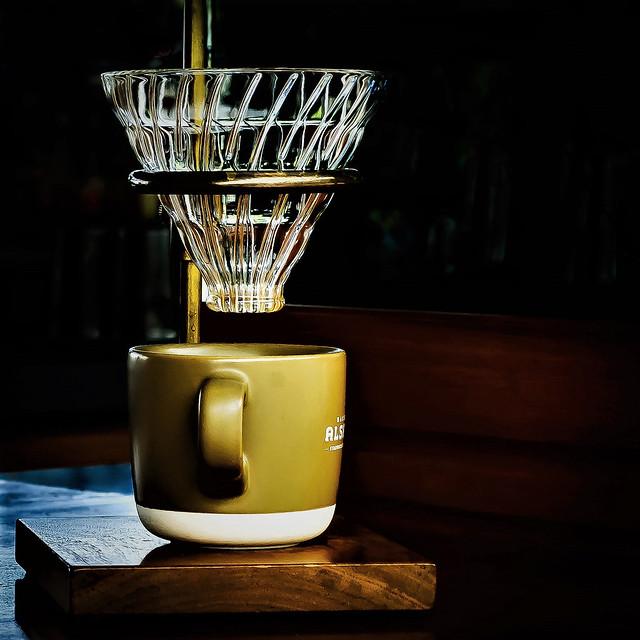 Coffee, coffee...