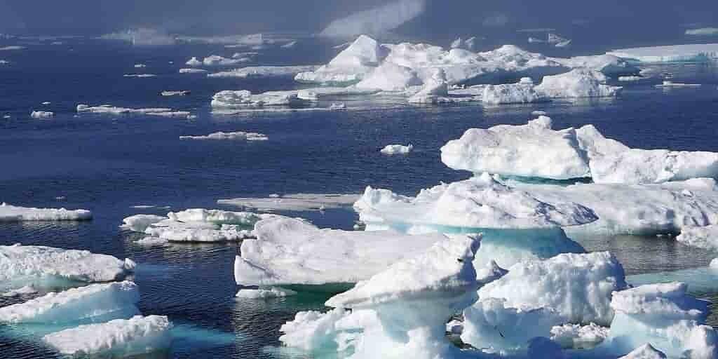 Le Groenland a perdu des millions de tonnes de glace