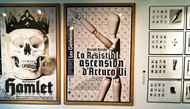 Expo Michel Bouvet