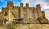 Castle of Óbidos - Portugal by mikederrico69