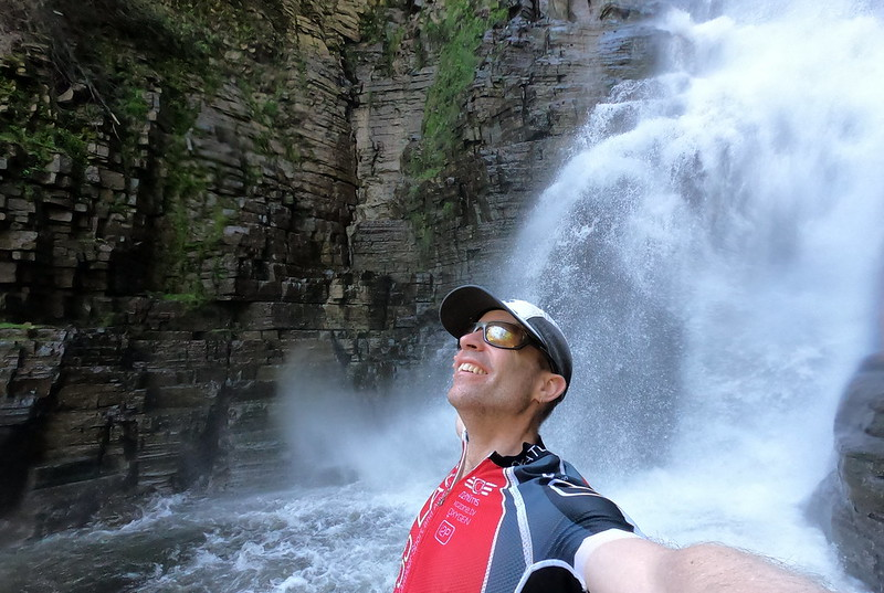 Quebec Mega Trail 2019