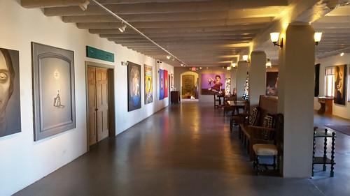 La Posada Art Gallery