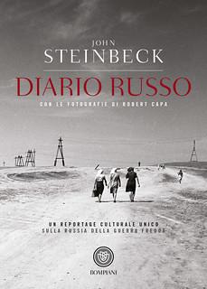 John Steinbeck Robert Capa Diario russo