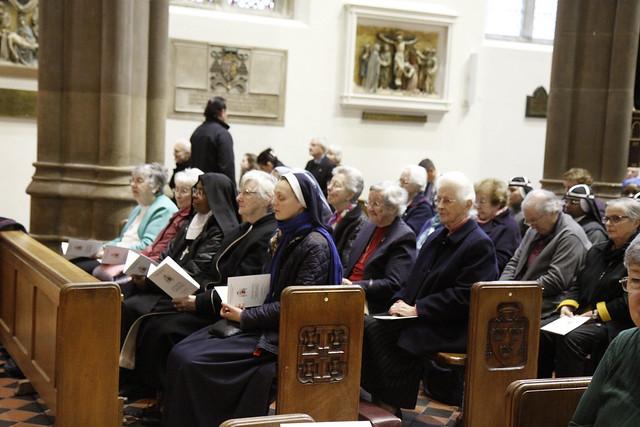 Archbishop Bernard's 10th Anniversary