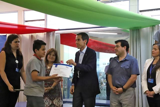 #EnTerreno : Líderes en Mediación Escolar