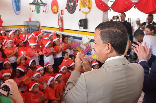 Papai Noel dos Correios e Tribunal de Justiça 2019