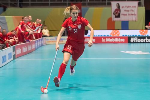 2019 WFC - Poland v Switzerland