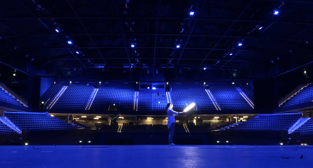 Eurovision 2020 Rotterdam, The Netherlands: Ahoy (photo by Pascal Sweet) | Your Dutch Guide