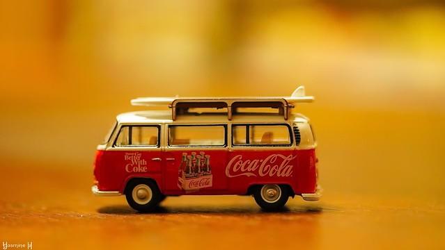 Coca Cola - 7836