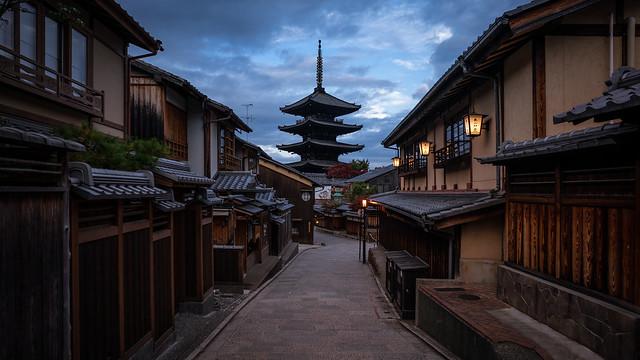 Hōkan-ji Temple