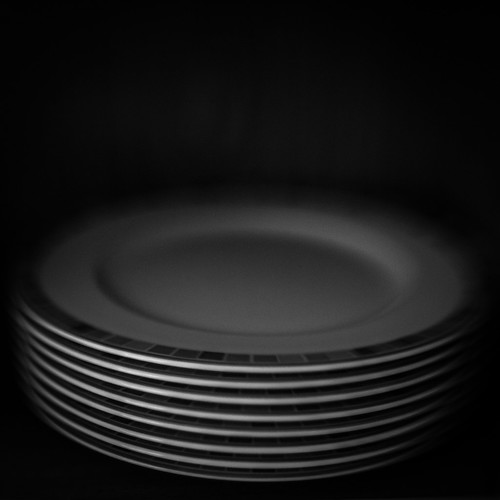 The Private Lives of Dinnerware