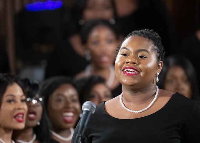 Christmas Carol Concert 2019