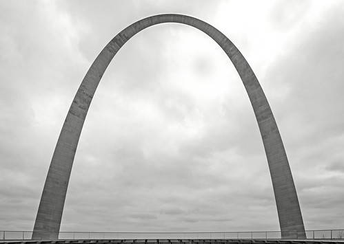 Arch Straight Base
