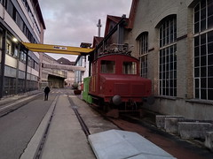 Smilestones - Miniaturwelt am Rheinfall - Neuhausen CH 60