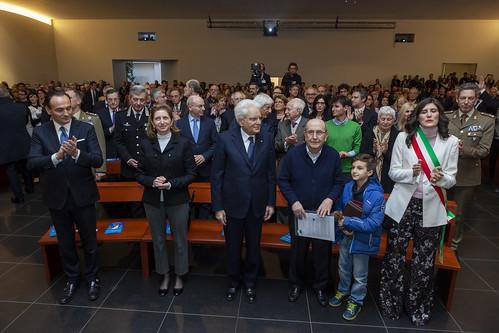 Da 55 anni aperti alla pace. Presentazione del Bilancio del Sermig