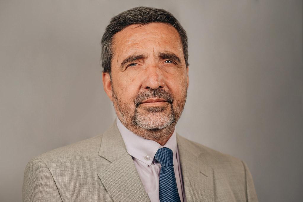 1- Carlos Astudillo