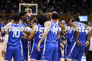 Georgia State at #2 Duke Men's Basketball (11-15-19) | by wilsonactionphoto