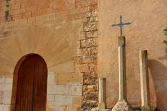 Ermita de Sant Miquel (Verdú - Urgell)