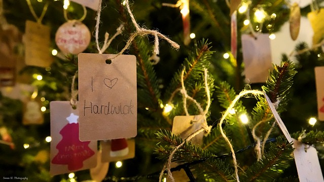 [NT] Christmas at Hardwick Hall (04). Dec 2019