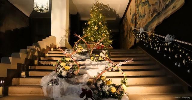 [NT] Christmas at Hardwick Hall (02). Dec 2019