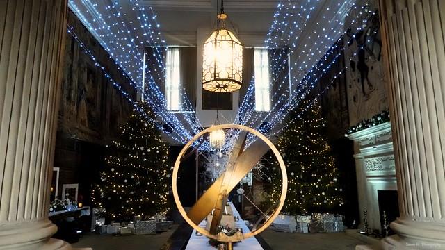 [NT] Christmas at Hardwick Hall (01). Dec 2019
