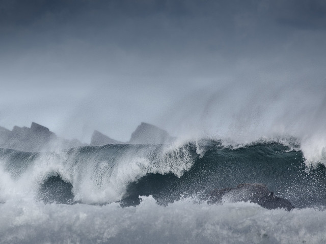 Durness wave