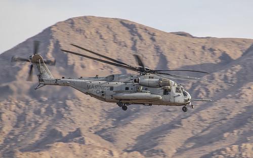 Marine CH-5E Sea Stallion