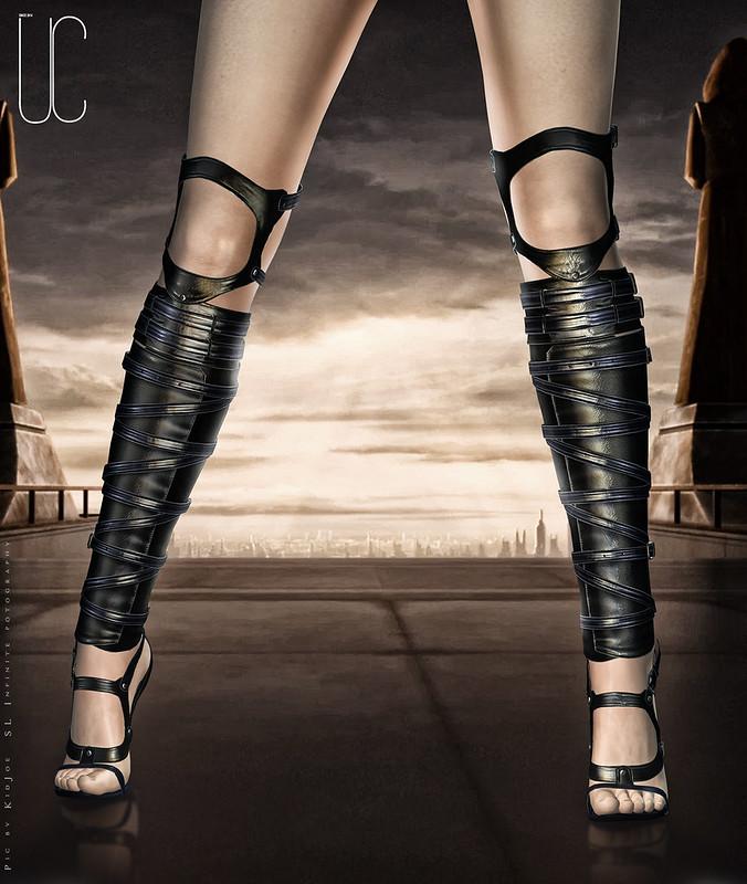 UC_Vixen_boots_art pic