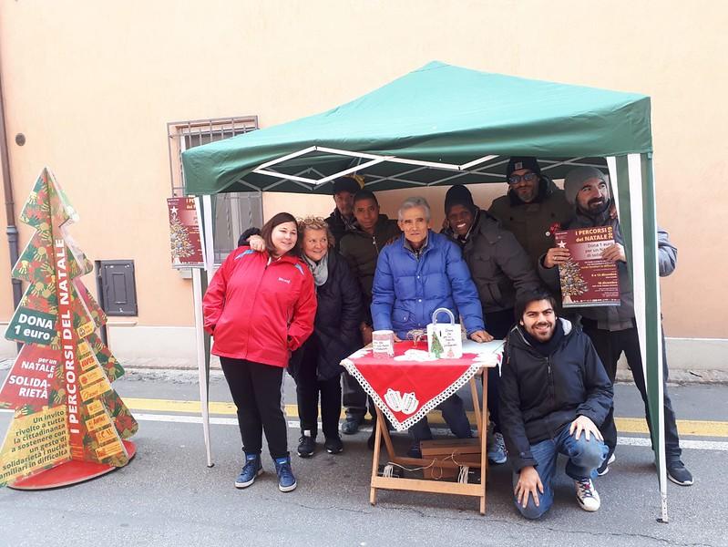 I Percorsi del Natale 2019 del Tavolo Sociale di Castel Bolognese