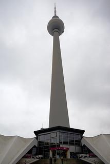 Fernsehturm  , Alexanderplatz, Berlin _DSC8608-105ND800_1