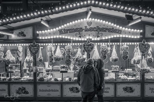 Weihnachts Markt