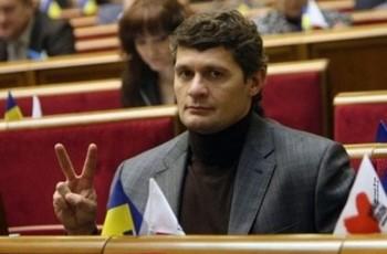Виталий Чудновский