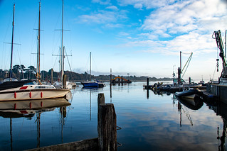 Royal Yacht Club, Lymington