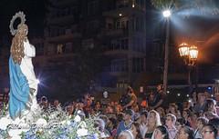70° Procesión Náutica por el Día de la Virgen en Tigre