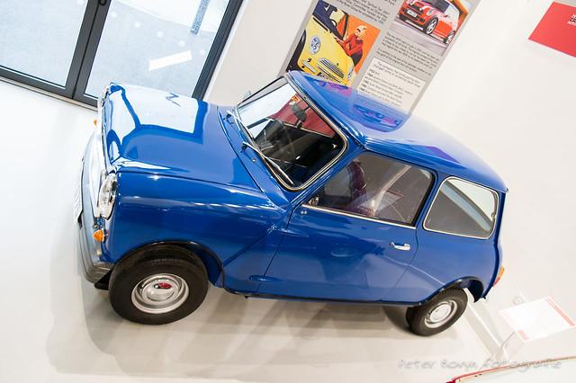 Mini 9X Concept - 1978