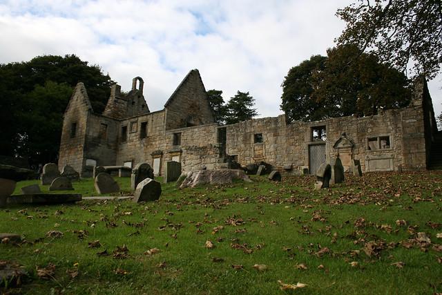 St Bridgets Church, Dalgety Bay