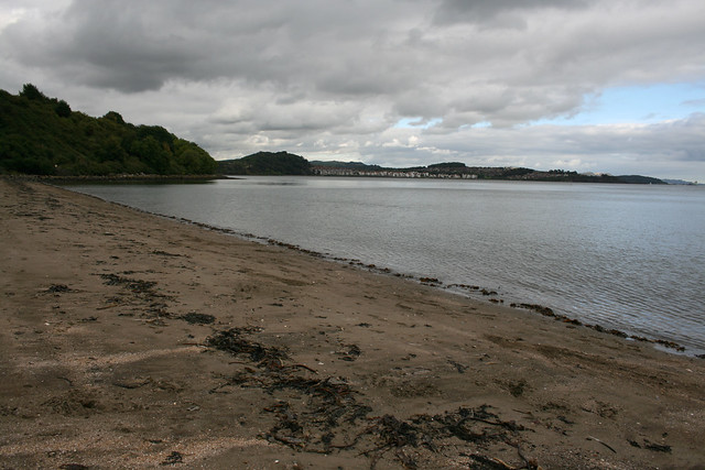 Port Laing, North Queensferry