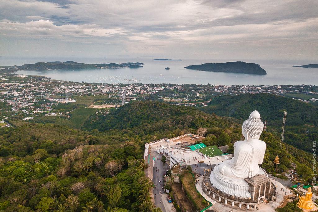 Big-Buddha-Phuket-Большой-Будда-на-Пхукете-mavic-0252