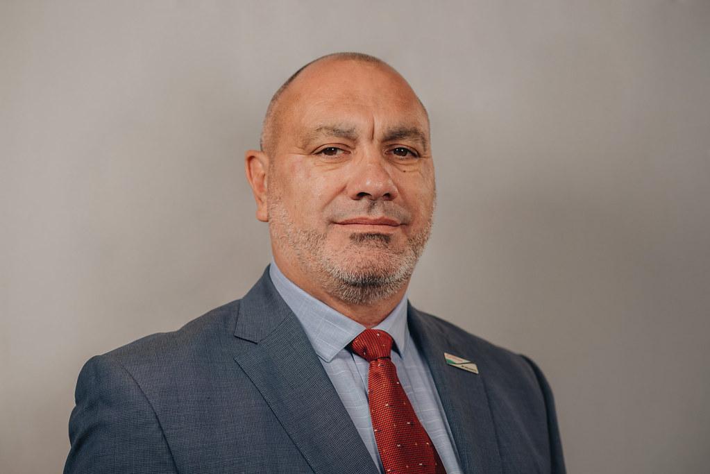 9- Julio Ortiz Andino