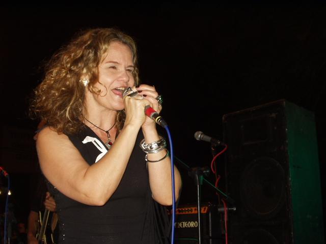 MPBlues - Música na Praça (05/09/2004)