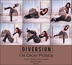 Diversion - I'm Okay @ Access