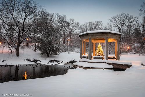canonef1635mmf28liiusm winter canoneos5dmarkiv upstate newyork park saratogasprings samanthadecker congresspark ny unitedstatesofamerica